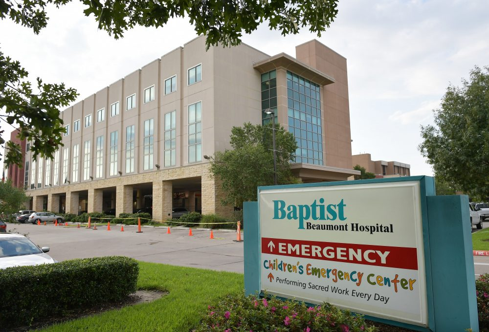 texas hospitals struggle to recover post harvey here now