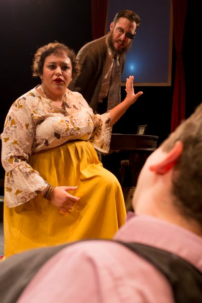 Your comprehensive guide to Pittsburgh's theater community