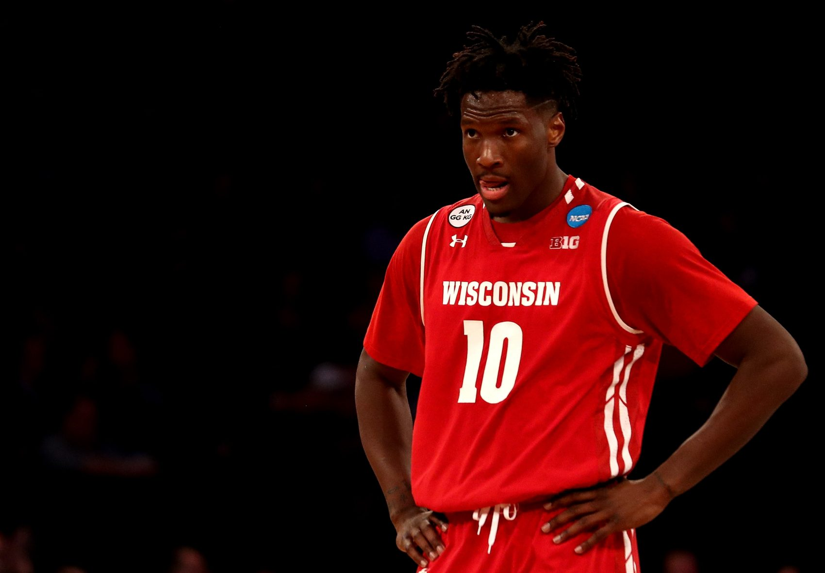Basketball Players: How Two Wisconsin Basketball Players Decided To Take On