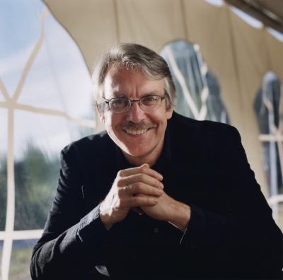 American composer John Harbison's Symphony No. 3 is the highlight of the Boston Philharmonic's season opener. (Courtesy Boston Philharmonic)