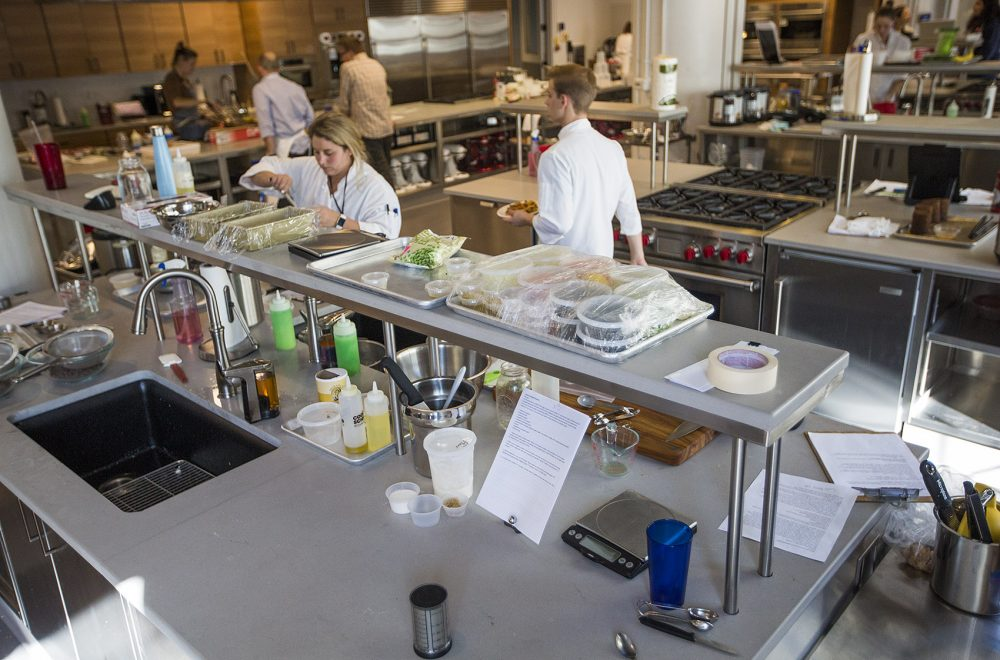 America's Test Kitchen Moves From Its Homey, Brookline Digs