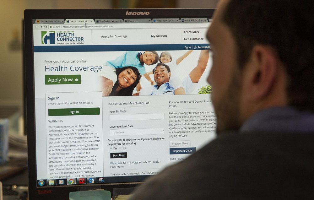 All The Confusion Surrounding Mass Health Connectors Open Enrollment Period0354