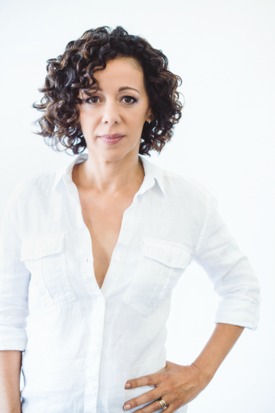 "A Far Cry's ""Blue Hour"" will feature vocalist Luciana Souza. (Courtesy Kim Fox)"