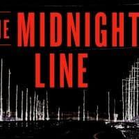 "The cover art for Lee Child's latest Jack Reacher novel, ""The Midnight Line."" (Courtesy Random House)"