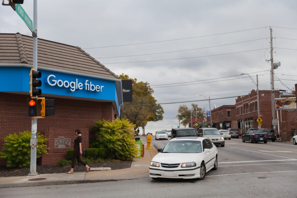 How Google Fiber Changed Kansas City | Here & Now