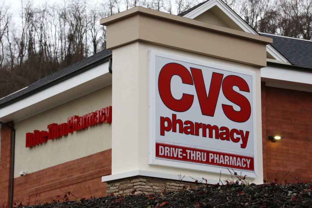 A CVS in Pittsburgh (Gene J. Puskar/AP)