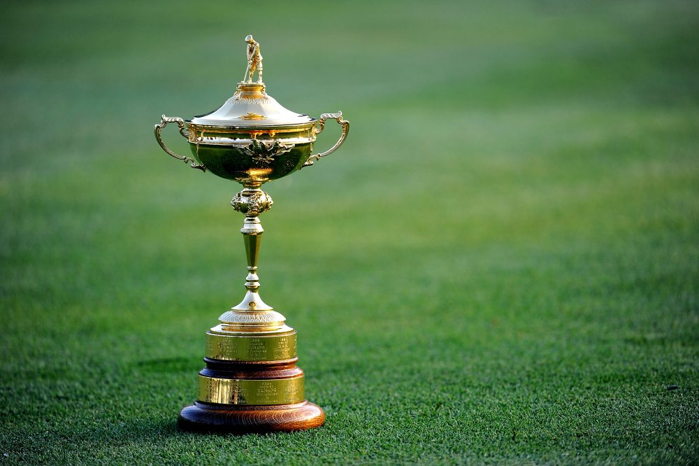 Every two years, the Ryder Cup strikes fear into the hearts of the golfers who compete for it. (Harry How/Getty Images)
