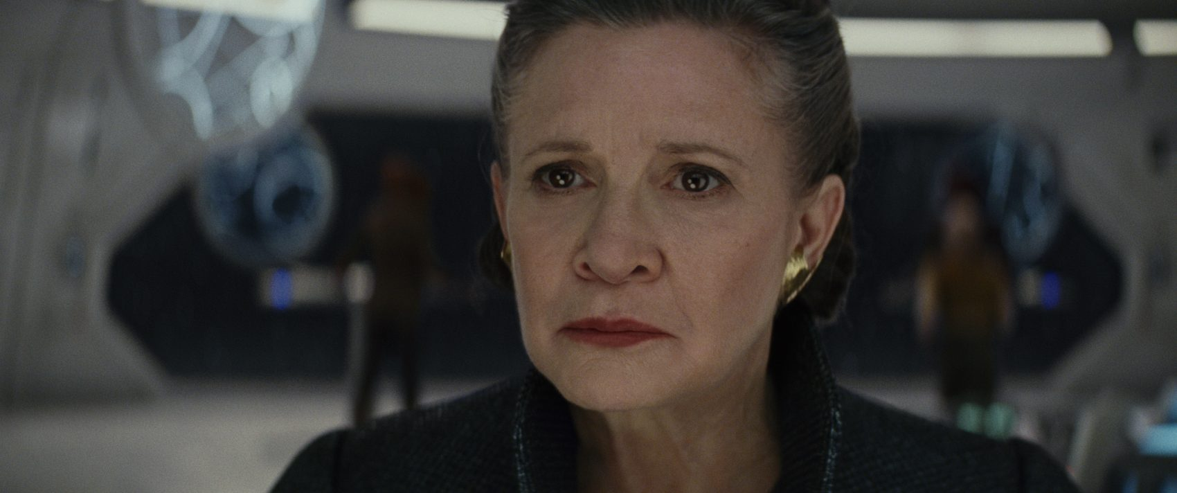Resistance Isn't Futile: 'Star Wars: The Last Jedi' Delivers