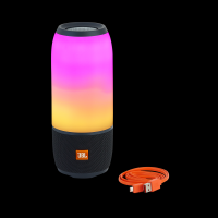 JBL Pulse 3. (Courtesy)