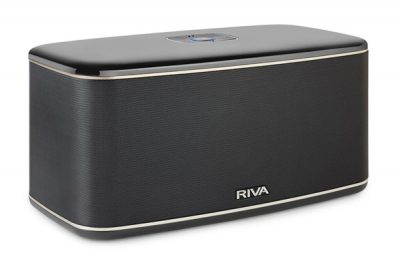 Riva's Festival unit. (Courtesy)