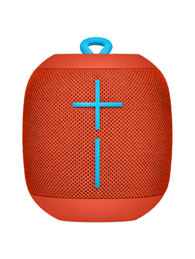 Ultimate Ears' Wonderboom. (Courtesy)