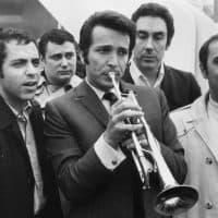 Herb Alpert & The Tijuana Brass in 1966. (Central Press/Getty Images)