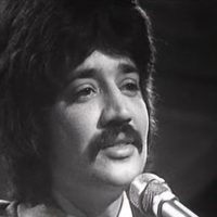 Peter Sarstedt performing in 1969. (Screenshot)