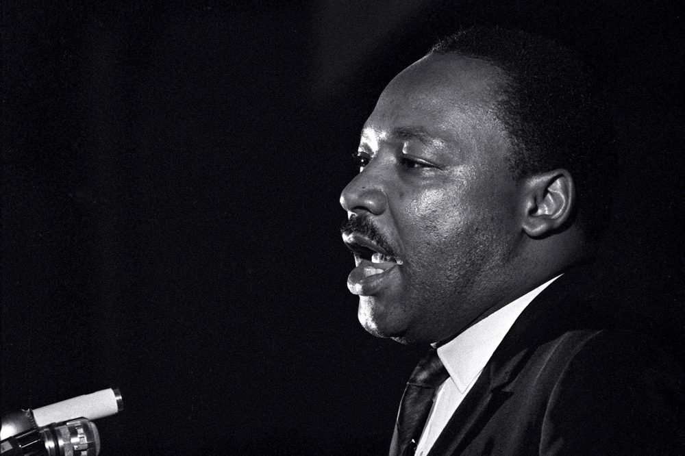 Years Before 1968 Martin Luther King Jr Fought For Racial Justice