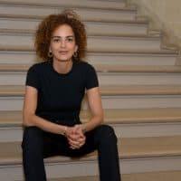 Author Leila Slimani. (Courtesy Catherine Hélie/Editions Gallimard)
