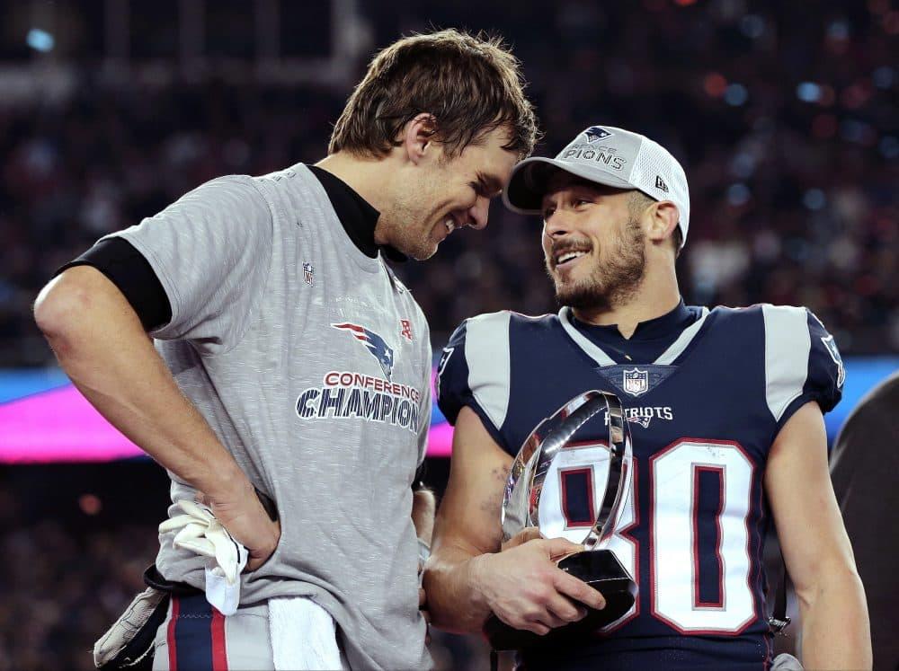 80536f90d New England Patriots quarterback Tom Brady
