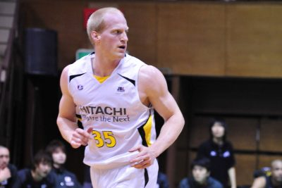 Tyler Smith played professionally in seven different countries, but his time in Uruguay stood out. (Courtesy Tyler Smith)