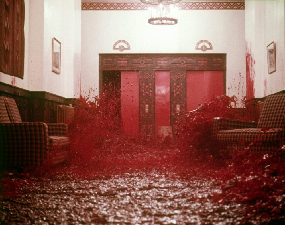 "A still from ""The Shining."" (Courtesy Coolidge Corner Theatre)"