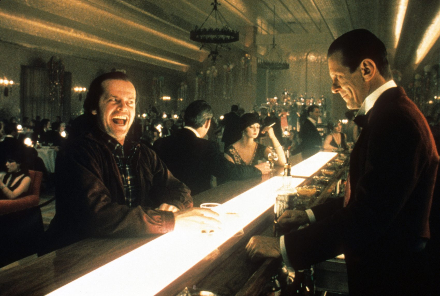 After All These Years, 'The Shining' Still Shines On The Big