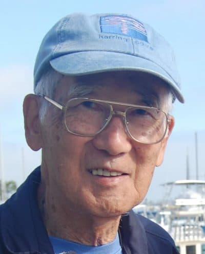 Yoshiro Sanbonmatsu.  (Courtesy John Sanbonmatsu)