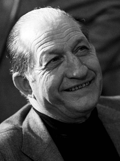Italian cycling legend Gino Bartali is shown in this 1978 file photo. Bartali died at his home near Florence, Friday, May 5, 2000. He was 86. (AP Photo/files)