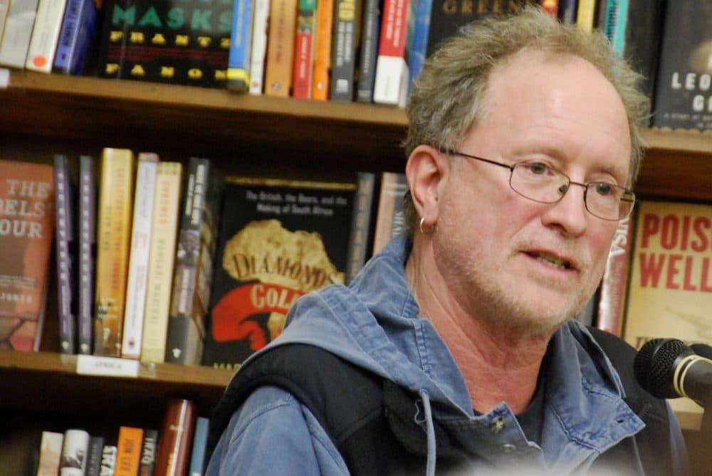 Bill Ayers in 2009. (Steve Rhodes/Flickr)