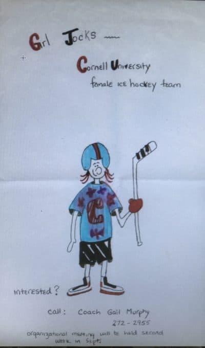 2 Sisters 2 College Teams 2 Womens Olympic Hockey Legacies Only