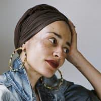 Author Zadie Smith. (Courtesy Dominique Nabokov)