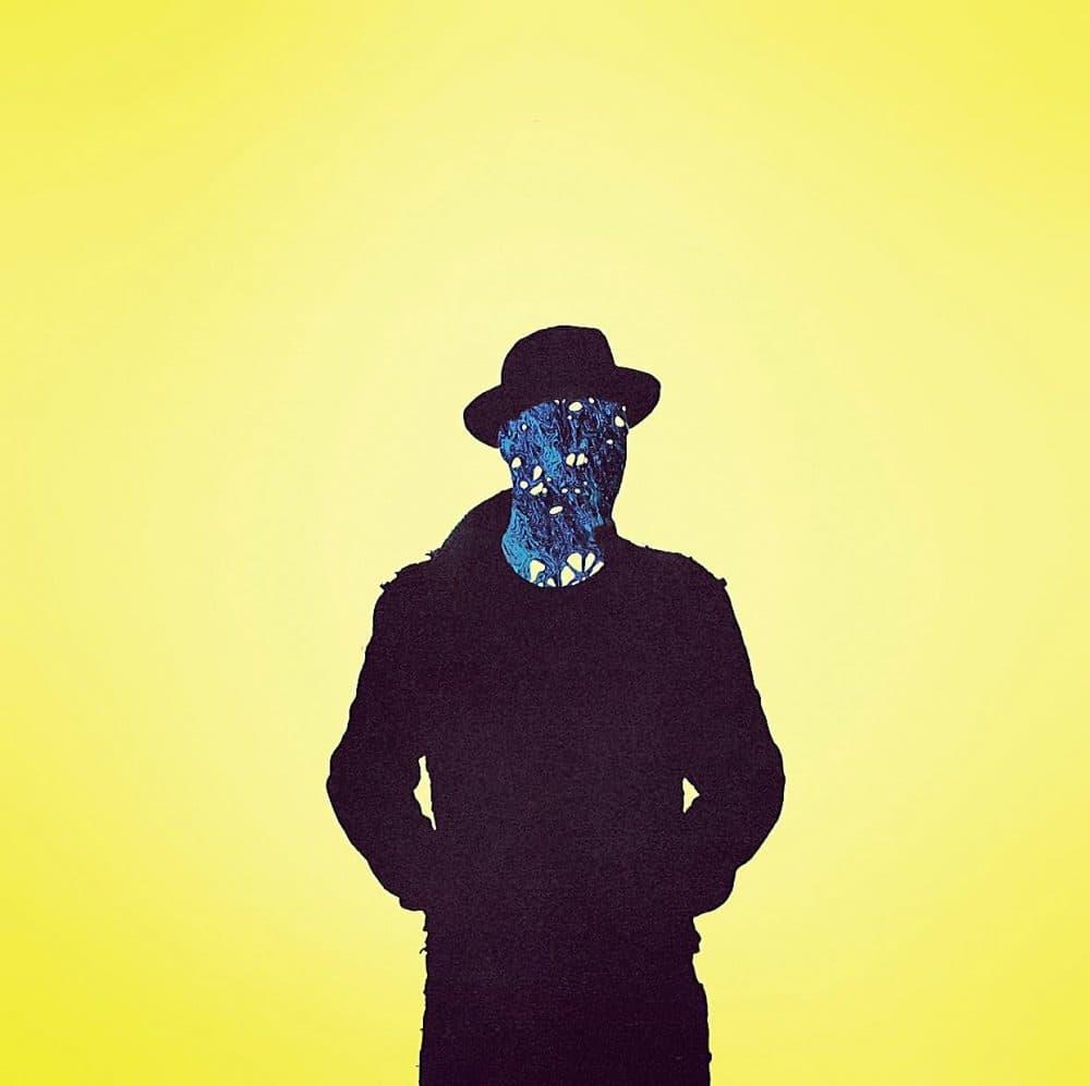 """""""Album Cover"""" Mixed Medium by /u/Jarrett089i"""