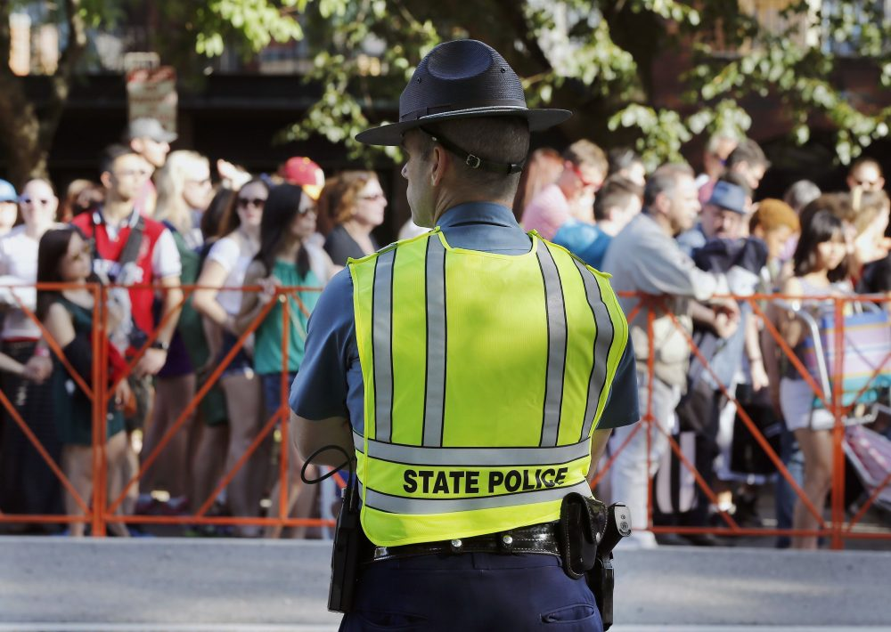 3 State Troopers Are Charged With Putting In For Overtime