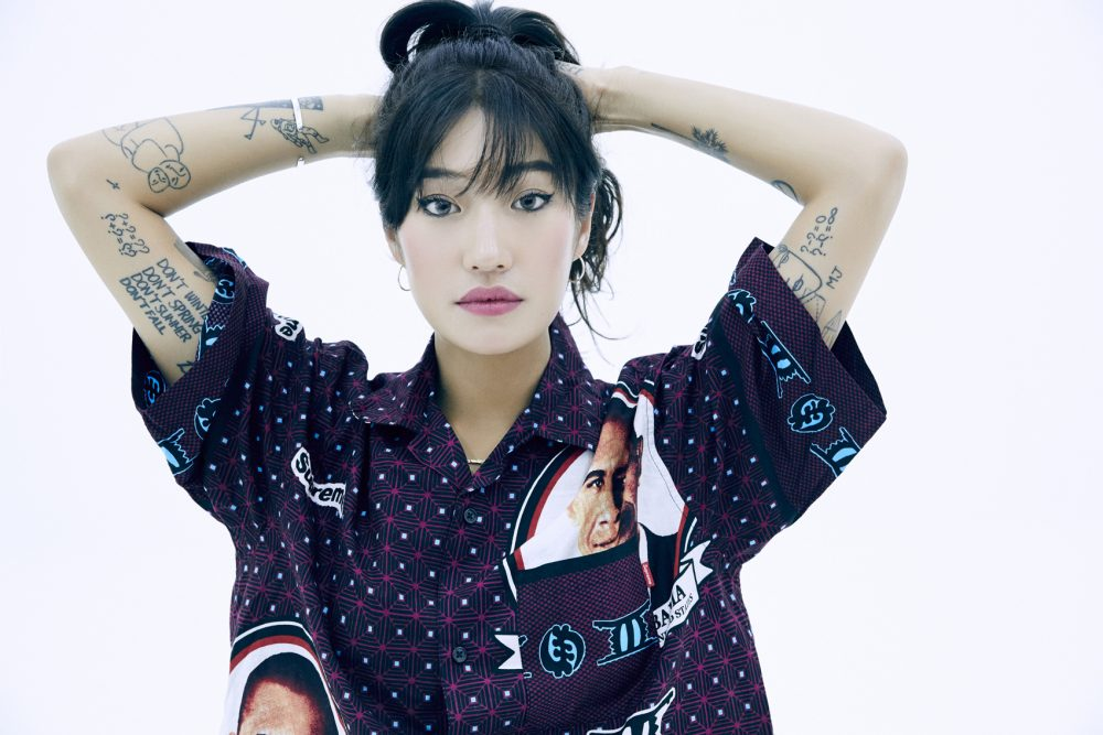 Peggy Gou. (Courtesy Jungwook Mok)