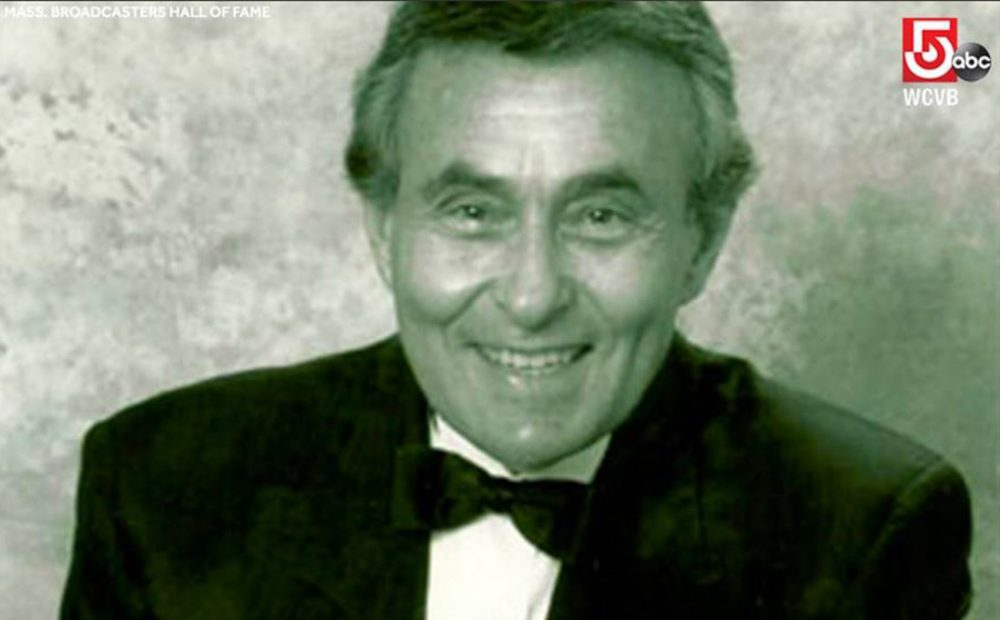 Frank Avruch died at his Boston home at age 89. (Courtesy WCVB-TV via Twitter)