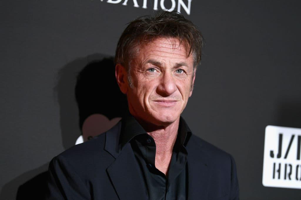 Sean Penn: 'Spirit' of #MeToo Movement 'Is to Divide Men ...  |Sean Penn