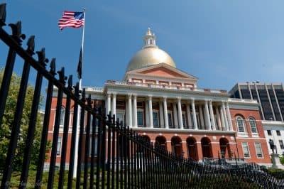 Massachusetts State House (Emmanuel Huybrechts/Flickr)