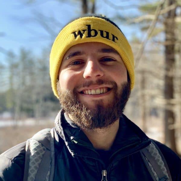 Josh Swartz Wbur I am currently a senior at pitt state, and i'm a graphic communications major, with a digital media emphasis. josh swartz wbur