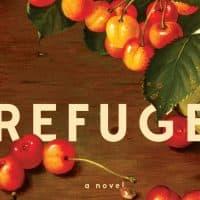 """Dina Nayeri's """"Refuge."""" (Courtesy)"""