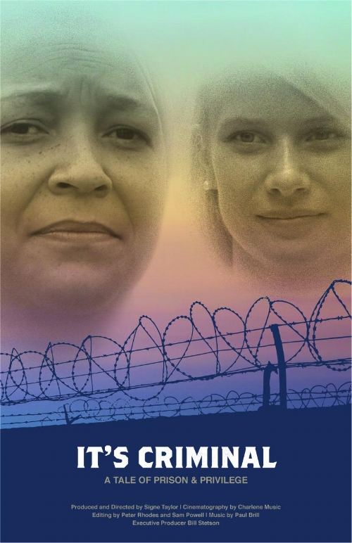Documentary Film 'It's Criminal' Brings Together Incarcerated Women