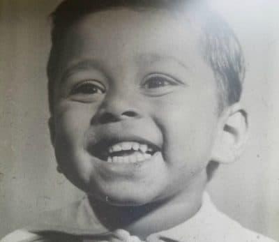Joseph Panchamsingh (Courtesy of Julie Panchamsingh)