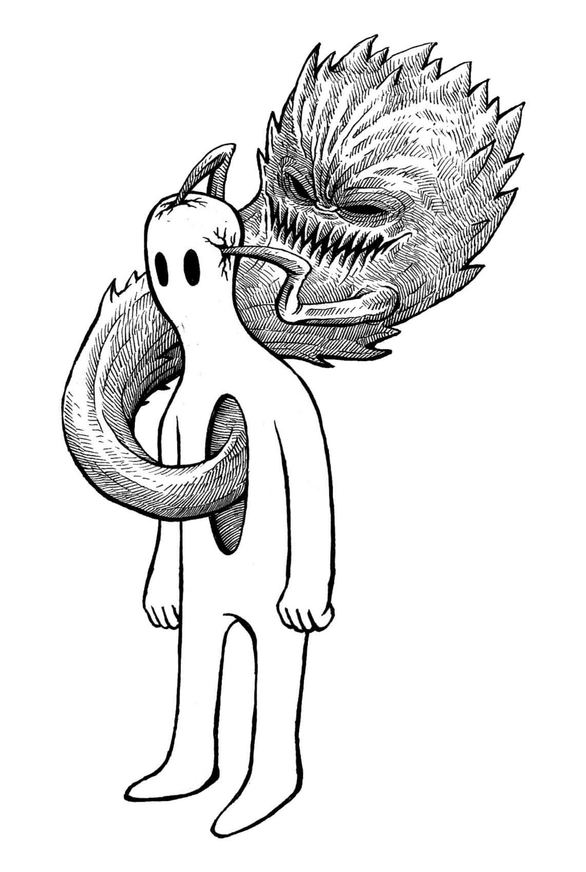"""""""Demons"""" by u/MXLXTXV"""