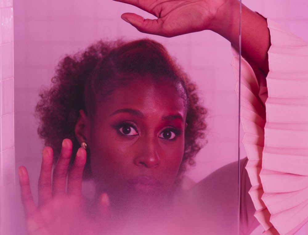 "WEST HOLLYWOOD, CA - JULY 13: Actress Issa Rae is the star of HBO's ""Insecure."" (Courtesy of Brinson+Banks for The Washington Post)"