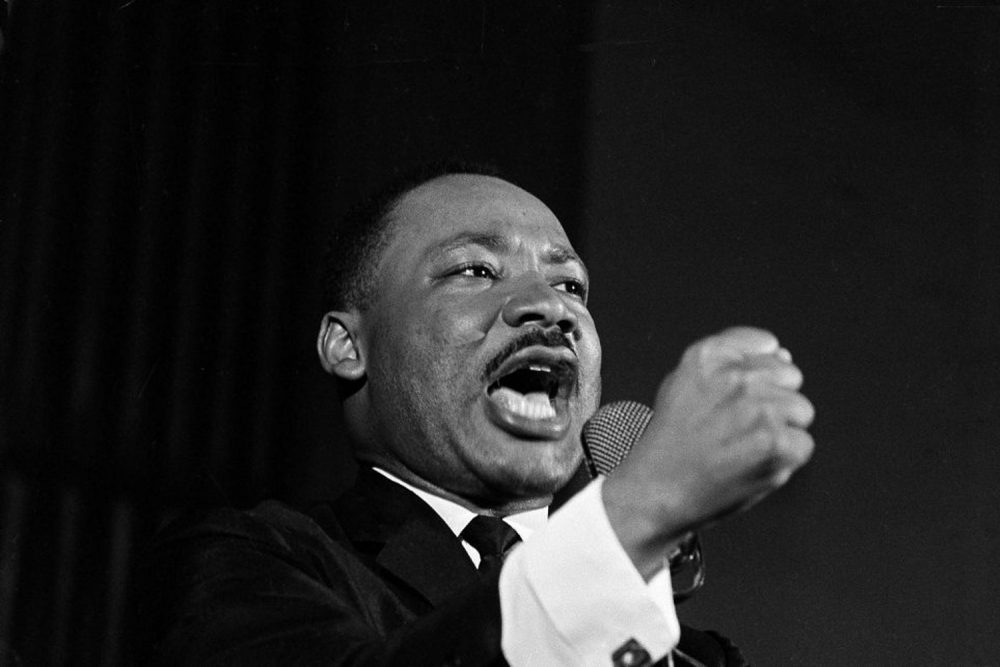 MLK's Final Message, 50 Years After His Death | On Point