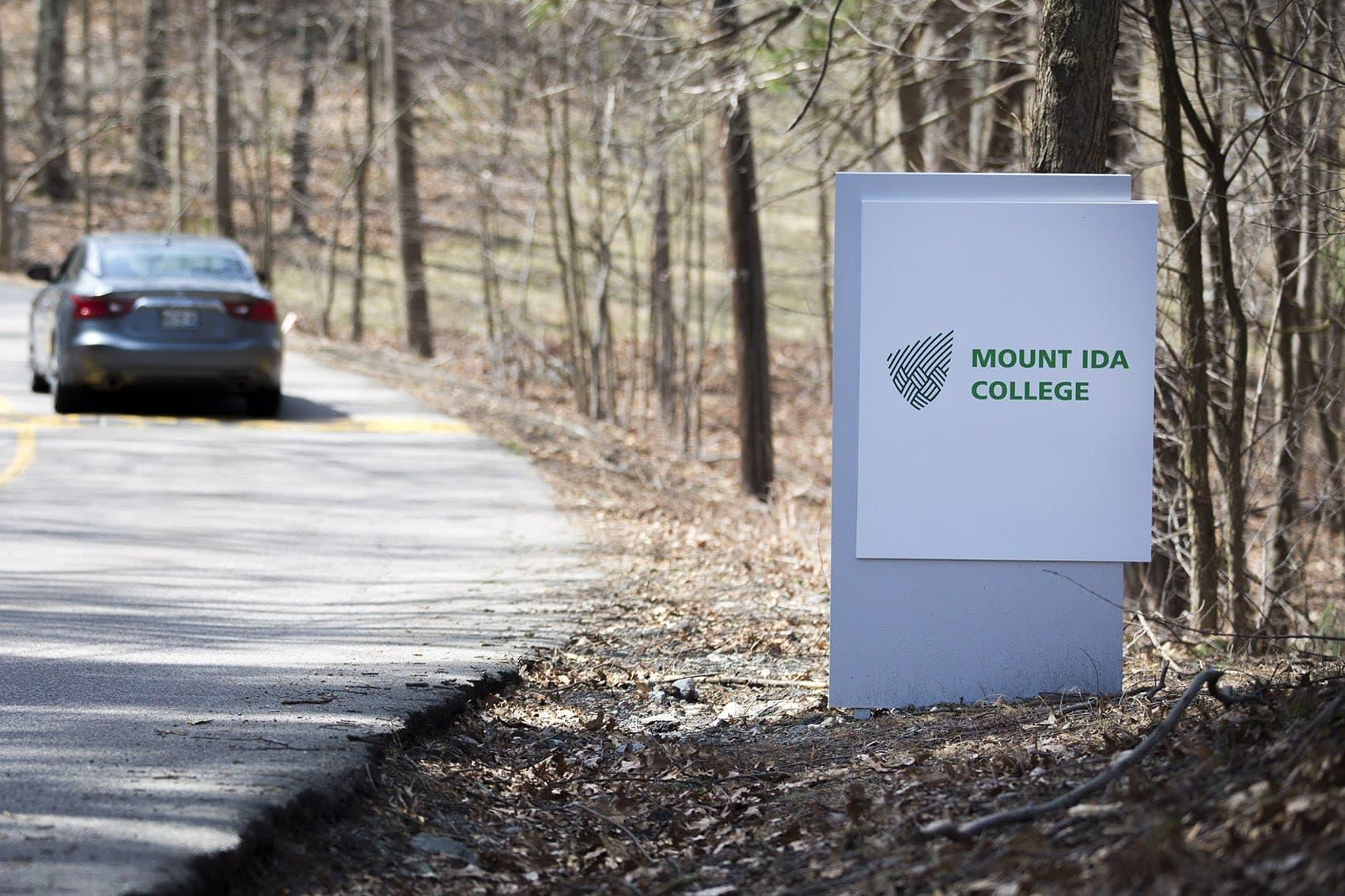mount ida campus map Federal Judge Dismisses Lawsuit By Former Mount Ida Students Edify mount ida campus map