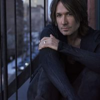 """Grammy Award-winning country music artist Keith Urban is out with his ninth studio album, """"Graffiti U."""" (Courtesy)"""