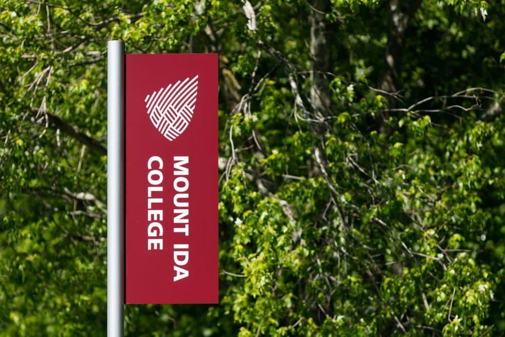 Mount Ida College (Courtesy Mount Ida via Facebook)
