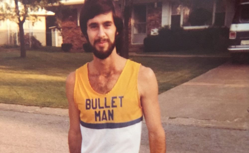 How Getting Shot During A Marathon Made The 'Bullet Man' A Better Runner   Only A Game