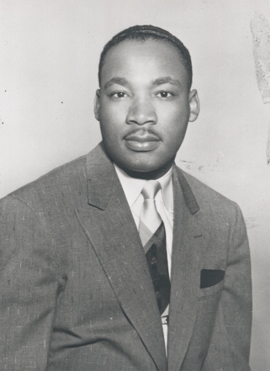 New MLK Biographies Detail His Ties To Boston University ...