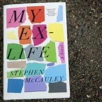 "Stephen McCauley's ""My Ex-Life."" (Robin Lubbock/WBUR)"