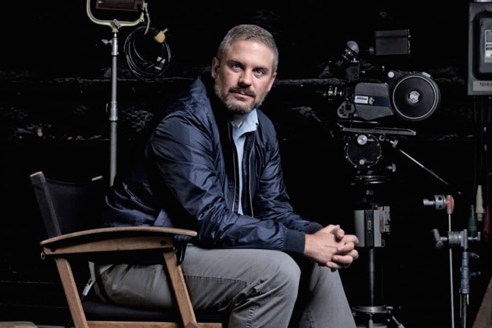 Filmmaker Dallas Sonnier. (Courtesy Jeremiah Stanley)