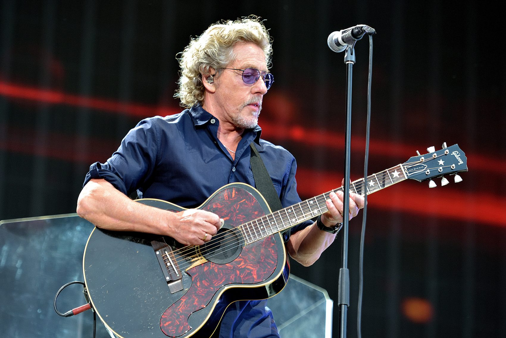 "Roger Daltry will be performing The Who's ""Tommy"" at Tanglewood. (Courtesy Fabrice Demessence)"