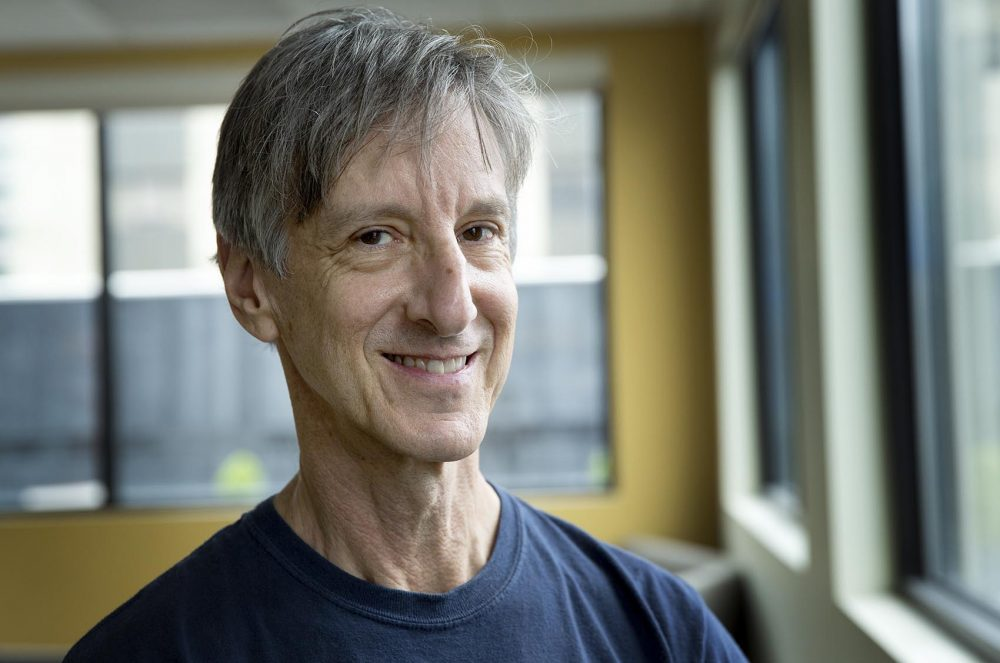 New Yorker Columnist Andy Borowitz On Satire In The Age Of Trump